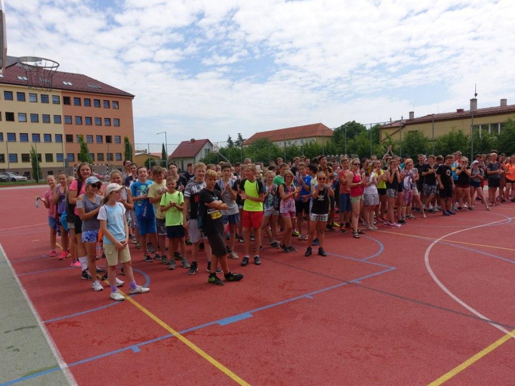 Sportovní den II. - Sláva vítězům, čest poraženým 3