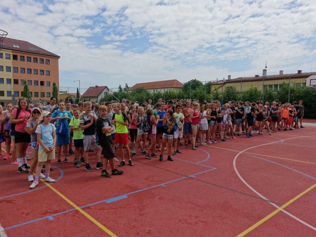 Sportovní den II. - Sláva vítězům, čest poraženým 4
