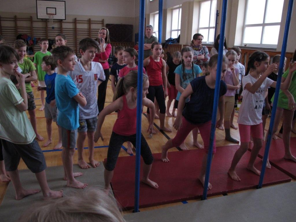 Sportem ke zdraví 8