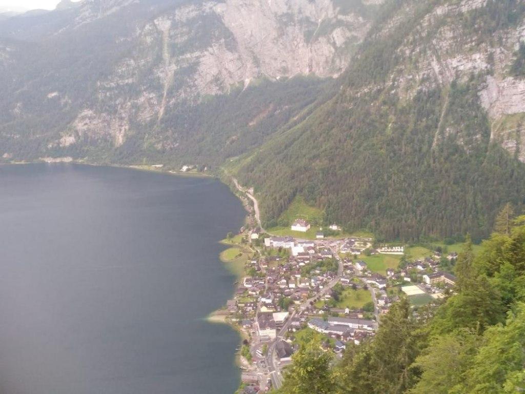 Rakousko 2018/5 1