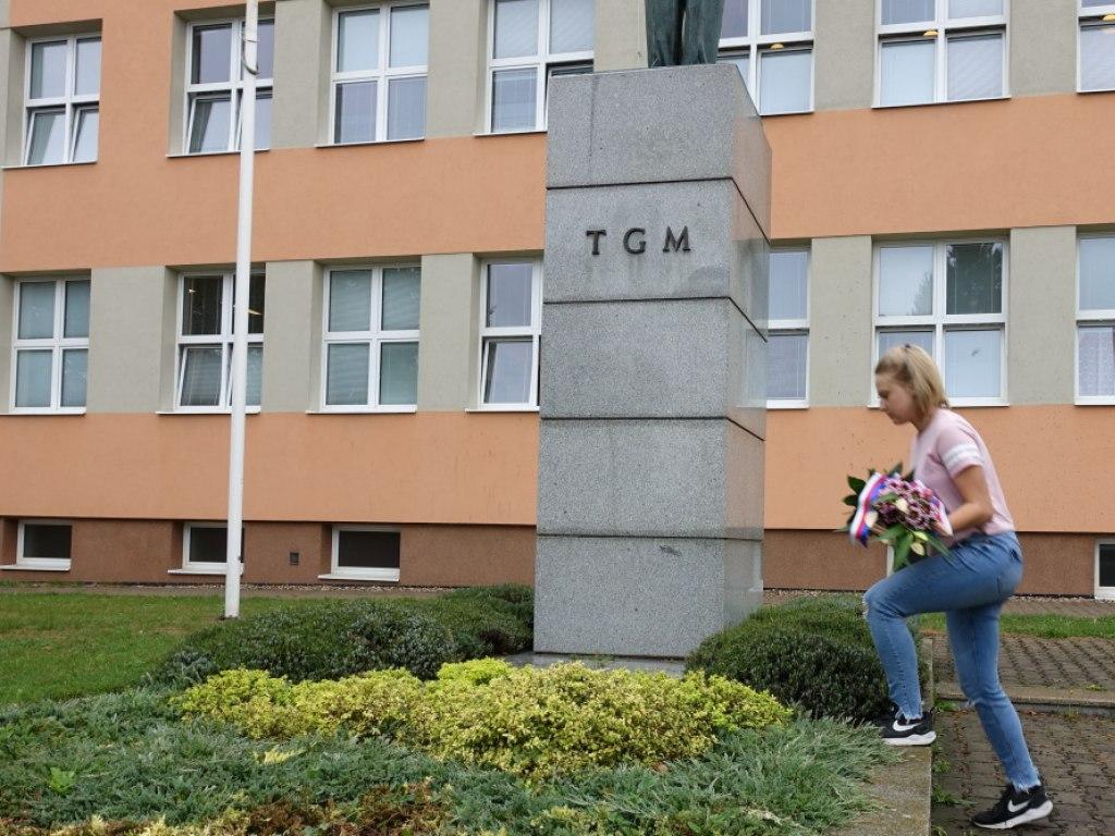 Výročí úmrtí TGM 1