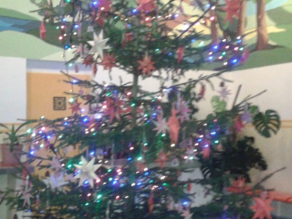 vanocni strom  2