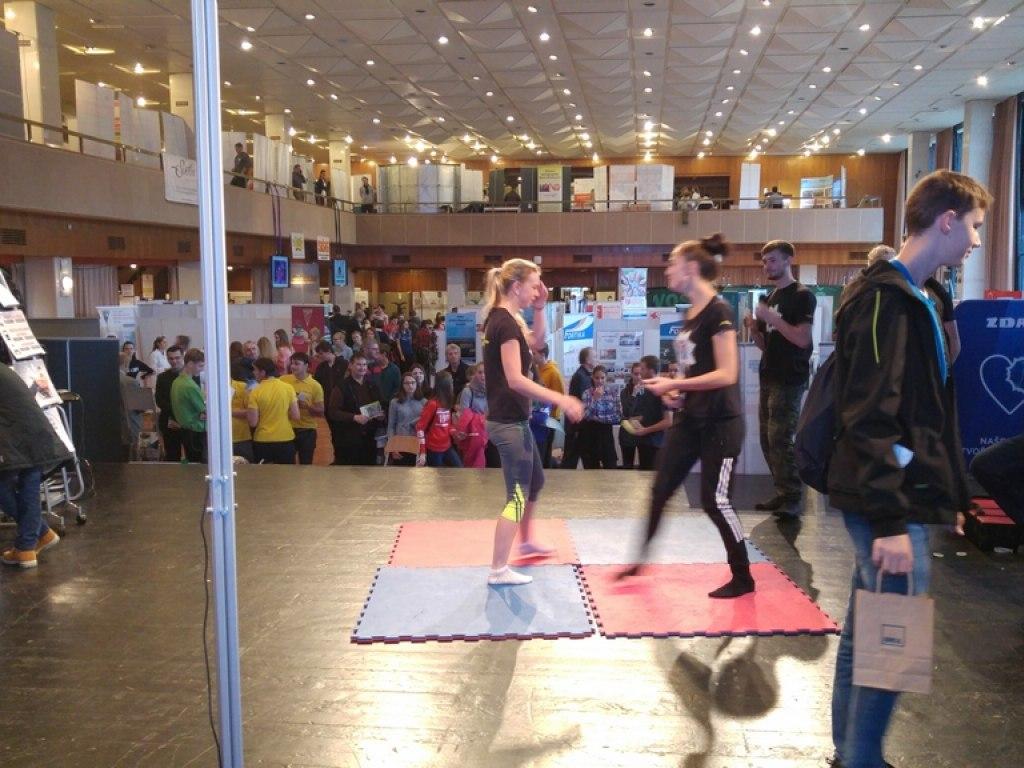 Festival vzdělávání ve Žďáře n. S. 3