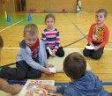 Setkání s předškoláky 2