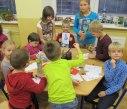 Setkání s předškoláky 10