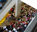 Zpívání na schodech a vánoční besídky 3