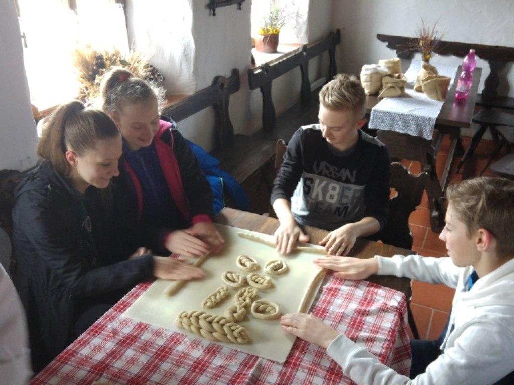 Eden - tradiční řemesla 2