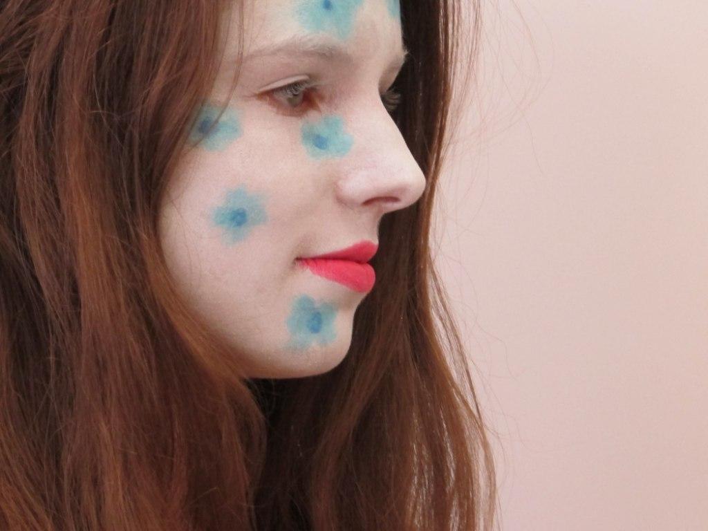 Body art obličej 1 6