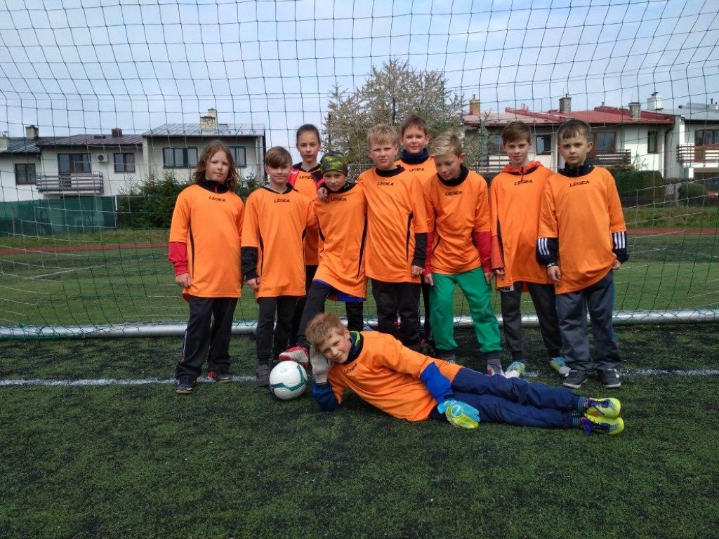 Fotbal 9