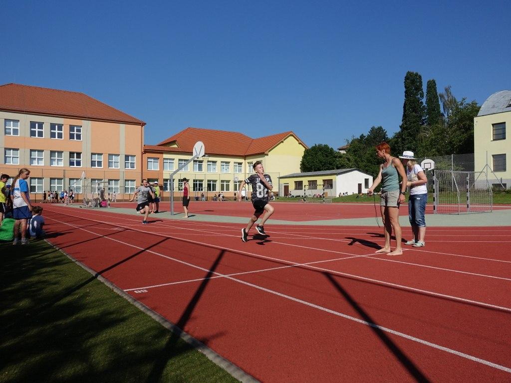 Sportovní den 3