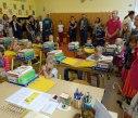 Přivítání prvňáčků (škola) 11