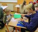 Návštěva dětí z MŠ Čtyřlístek 2