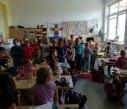 Evropský den jazyků v 2.A 15