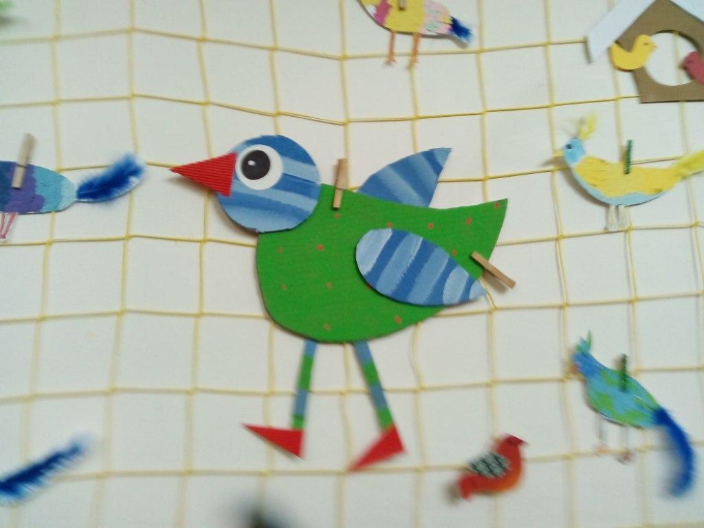 Ptáčci v družinách 2