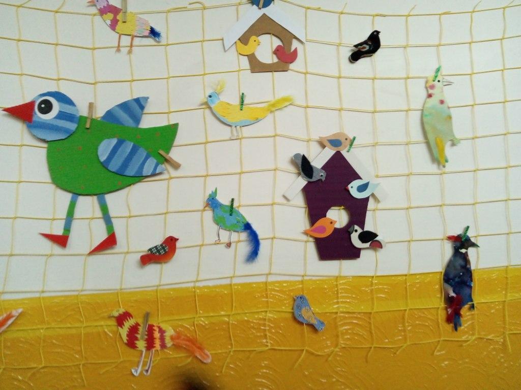 Ptáčci v družinách 3