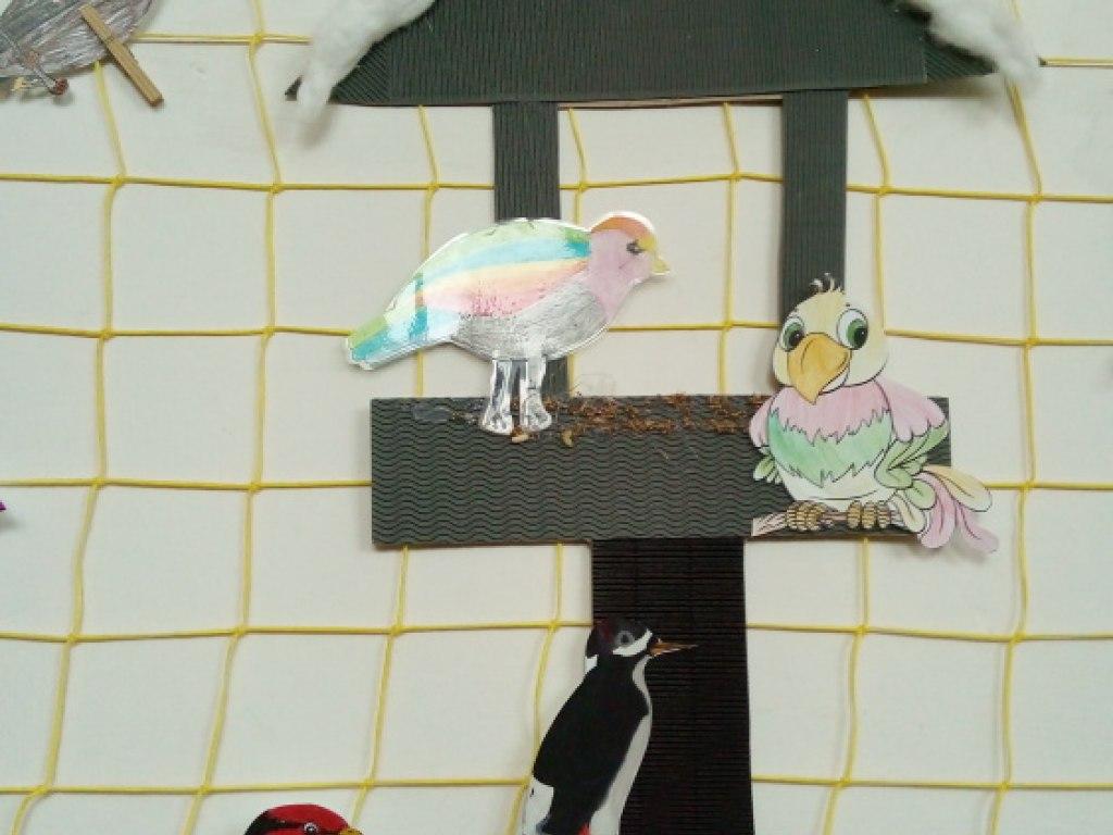 Ptáčci v družinách 4