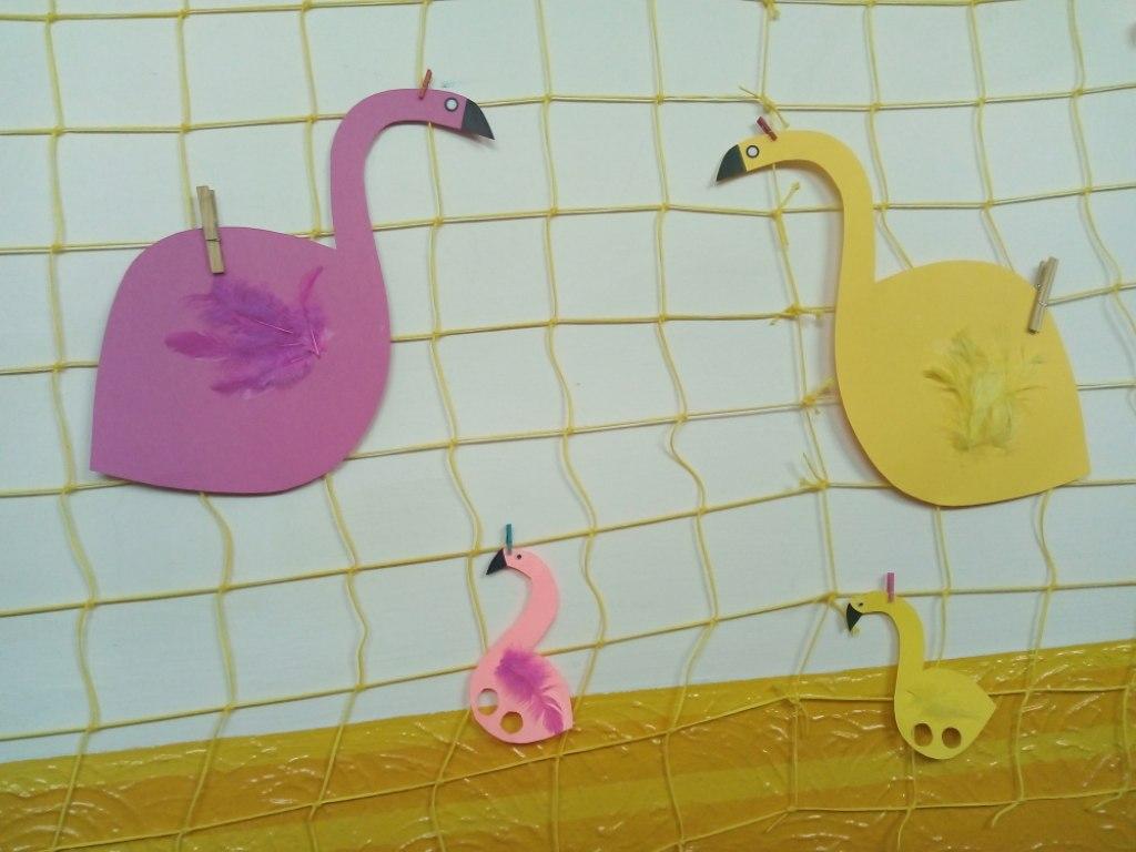 Ptáčci v družinách 13