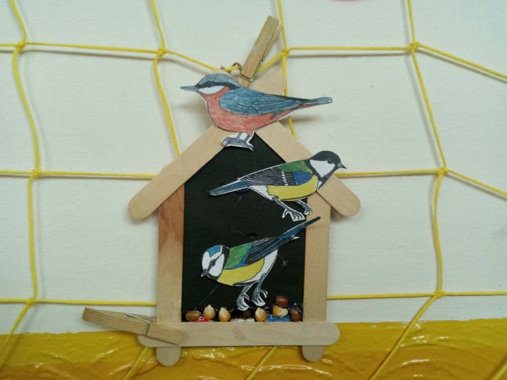 Ptáčci v družinách 15