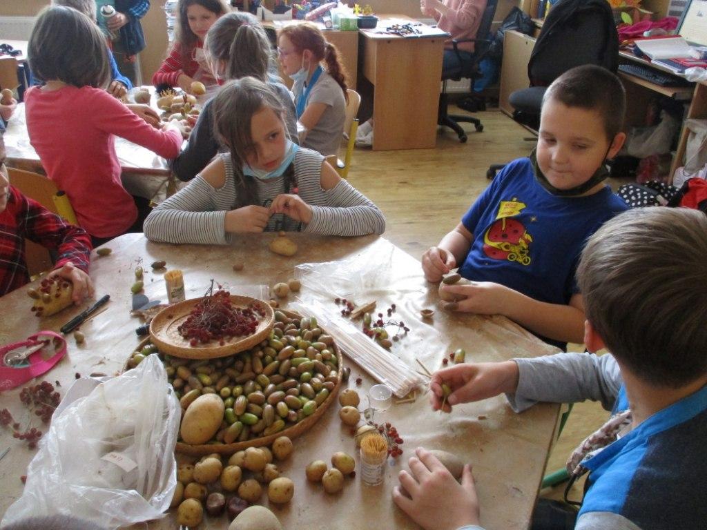 bramborový den 7