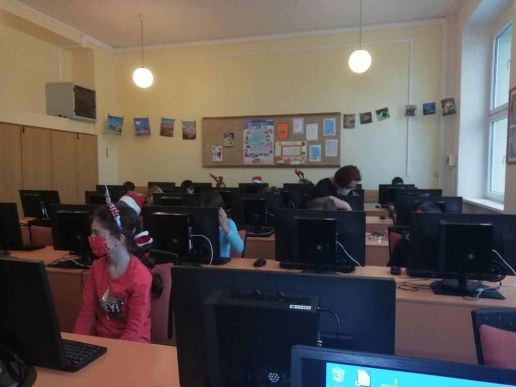 Netradiční výuka v IKT 1