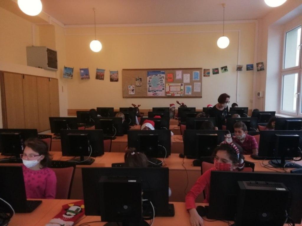 Netradiční výuka v IKT 2
