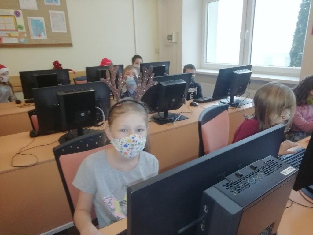 Netradiční výuka v IKT 11
