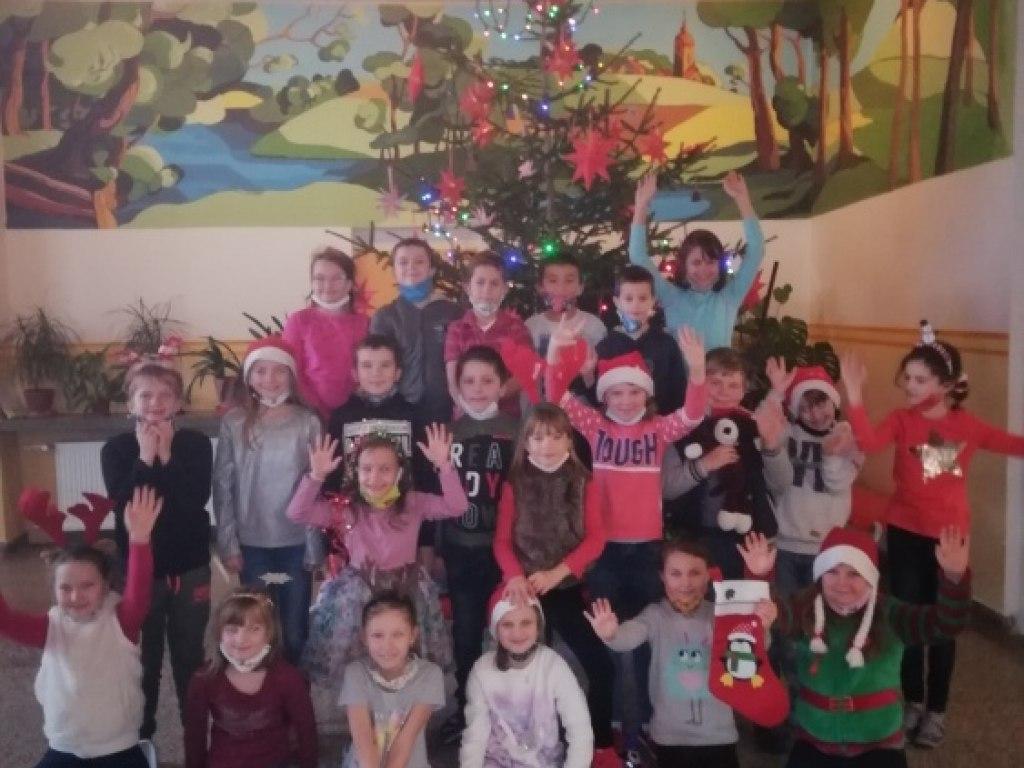 Vánoční výzva 7