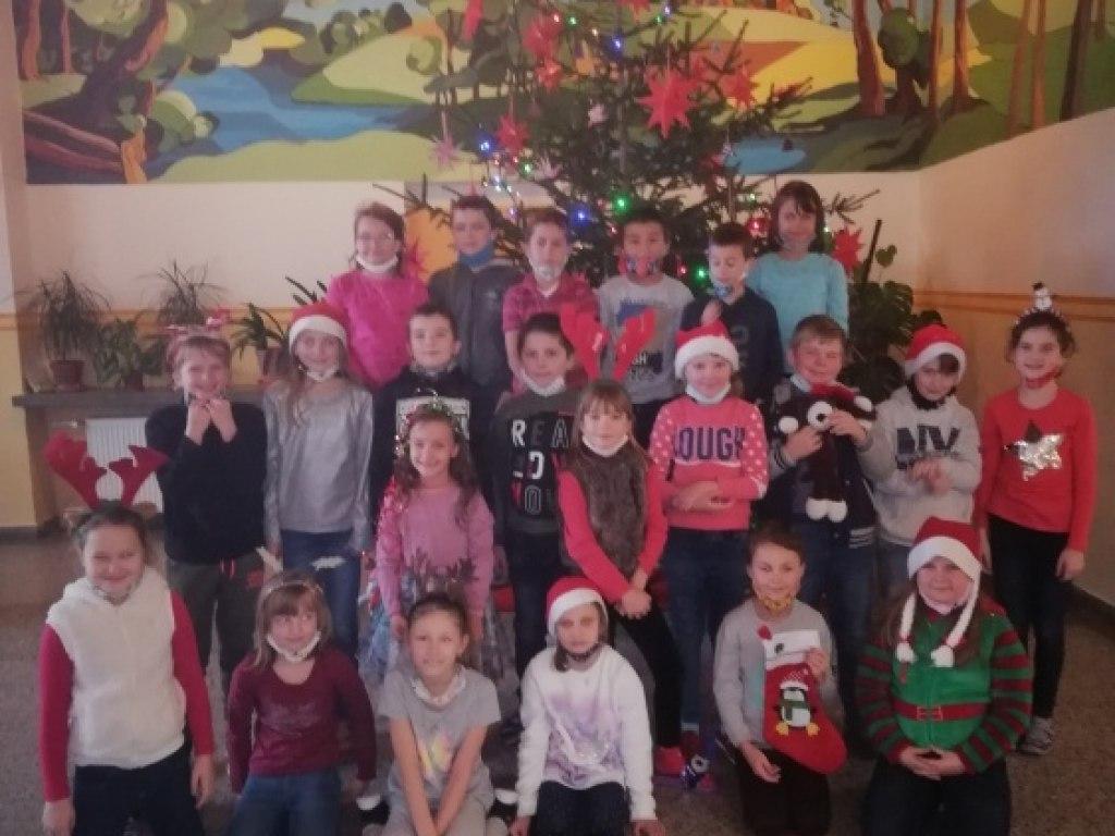 Vánoční výzva 12