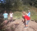 2021 Podzimní cvičení v přírodě 9