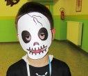 2014 Halloweenské odpoledne - příšery 1