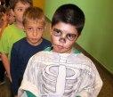 2014 Halloweenské odpoledne - příšery 2